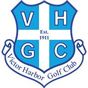 Victor Harbor Golf Club Logo